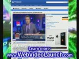 Internet Consultants and Strategists: Web Video Launch