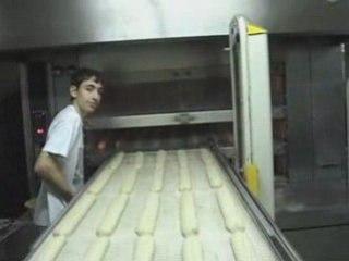 La fabrication du pain au levain naturel étape par étape !