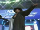 Undertaker - WWE Smackdown VS RAW 2009 - Theme