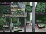 Le jardin du luxembourg (paris)