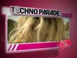 Spot Compilation FG Techno Parade 2008