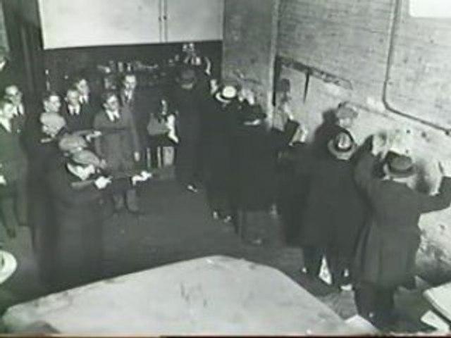 Al Capone ,Scarface Les Grandes Affaires Criminelles -1/3