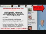 Anxiety Attack Cure | Anxiety Panic Attack