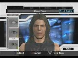 WWE Smackdown! Vs. RAW 2008 CAWs for Save on PS3!