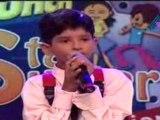 Munch Star Singer Junior Pranav CP Marks