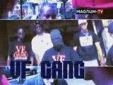 NEW DVD RAP FRANCAIS - LA RUE A SA TELE 2008