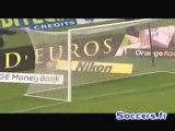 Splendide coup franc de Juninho (OL-Nice 13/09/08)