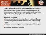 Shadow Company - Award Winning Iraq War Documentary Film