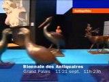 Biennale des Antiquaires - Du 11 au 21 septembre 2008
