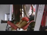 Monte-Carlo Gym Musculation jambiers