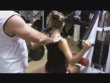 Monte-Carlo Gym Musculation Dorsaux