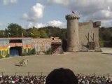 La Bataille du Donjon 5 Puy du Fou