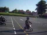 course pocket bike 3