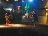 Danse Orientale; Sissi et Bagherra, Oualid et Namoura, Fanny