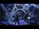 The Hives - Hate To Say I Told You So at Jools Holland