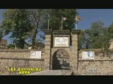 MONT-LOUIS : Classé UNESCO