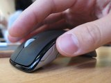 LesNumeriques : Microsoft Arc Mouse