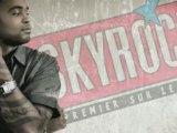 "Freestyle De Rue - Brasco "" Planète Rap sur  Skyrock"""
