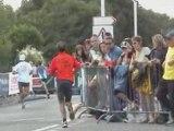 Auray Vannes 2008 : 4500 coureurs pour 21,1 kms
