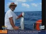 Télézapping : L'avertissement de Sarkozy aux pirates