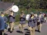 defilé fête de cergy village américaine 2008