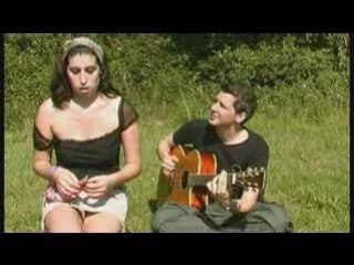 Amy Winehouse-There Is No Greater Love (BBC Collective Sessi