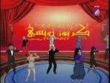 TV7 - 9hiwa 3arbi 15/09 - Episode 16