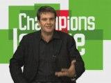 Champions League - Hervé Mathoux Vous Répond