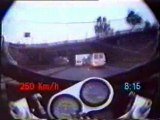 Motos - Getaway In Paris 1 (Kawasaki Ninja)