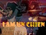 I AM UN CHIEN @ FLECHE DOR