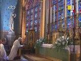 Vêpres à Notre Dame