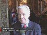 Cap'24 Paris - Préparatifs de la  32ème édition du Marathon de Paris