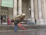 """Cap'24 Paris - Expo """"Art Paris"""" au  Grand Palais"""