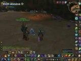WoW : L'instance Lamentations de world of Warcraft