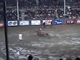 Course baril rodeo