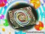 DEMO of new 3G iPhone 3D PUZZLE game  (iPhone 3G Apps Games)