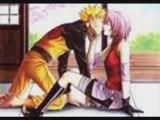 Les couples de Naruto Nimporte qui avec nimporte qui .
