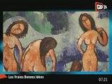 """Exposition Vlaminck """"Un Instinct fauve"""" à Paris"""