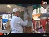 Les peintres de la place du Tertre, l'esprit bohème de Montmartre