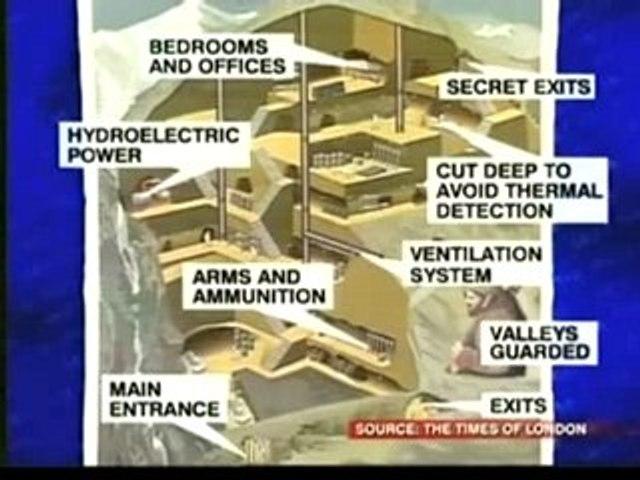 Al Qaida and Ben Laden by BBC
