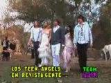 Casi Angeles 2008 - Team Angels cap.114