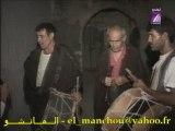 Tunisie - Boutbila pendant Ramadan