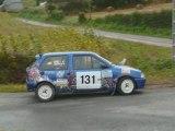 Rallye de tessy sur vire 2008 partie 2