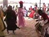 Sabar Senegal