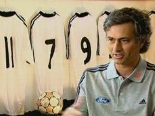 Mourinho likes fat players
