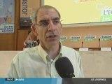 Écologie : journées d'été des Verts à Toulouse