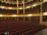"""Les maisons de quartier d'Angers présentent  """"Un pied au grand théâtre"""""""
