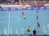 Falcao - Futsal e Futebol de Praia