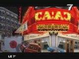 Angers 7 - Les Dub Pistols en concert vendredi 11 avril