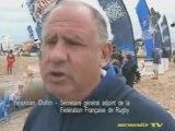"Rugby : Succès flamboyant pour le ""Daunat beach Rugby Tour"""